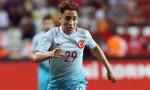 Yıldız futbolcu Emre Mor Galatasaray'da