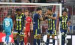 Fenerbahçe, Bayern Münih'ten 5 fark yedi