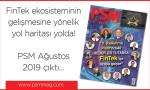 PSM Ağustos 2019 sayısı çıktı...