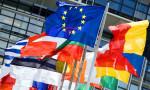 Euro Bölgesi'nde büyüme 2. çeyrekte yüzde 0.2'ye geriledi