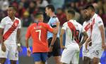 Copa America'da ikinci finalist belli oldu
