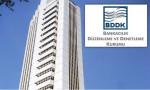 Türkiye Kalkınma ve Yatırım Bankası'nın bedellesine BDDK onayı