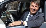BMW CEO'sundan görevini bırakacağını açıkladı