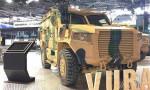 Türk Silahlı Kuvvetleri'ne yeni zırhlı araç