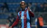 Trabzonspor, Nwakaeme'nin sözleşmesini uzattı