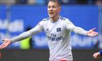 Alman Holtby Beşiktaş için geldi