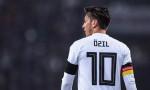 Mesut Özil'e saldırıda şok gelişme: 2 Türk gözaltında