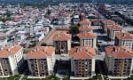 En yüksek konut satışı Yalova ve Antalya'da