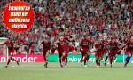 Chelsea'yi penaltılarla yıkan Liverpool Süper Kupa'nın sahibi