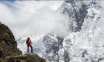 Dağcılara Everest için tecrübe şartı