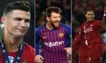 UEFA yılın futbolcusu adayları belli oldu
