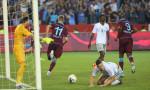 Trabzonspor Avrupa'da turladı