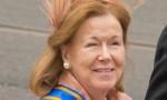 72 yaşındaki Hollanda Prensesi Christina hayatını kaybetti