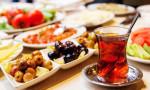 Kahvaltıda sofrada olması gereken besinler