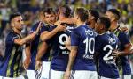 Fenerbahçe 123 hafta sonra ilk kez zirvede