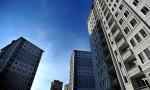 Ruhsat verilen bina sayısı yüzde 60 azaldı
