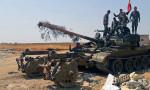 Suriye ordusu, Türk ordusunun bir gözlem noktasının kuşattı