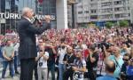 Kılıçdaroğlu'ndan 'Türk bayrağını tanımıyor' diyen Erdoğan'a yanıt