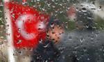 Meteorolojiden Doğu'ya sağanak uyarısı