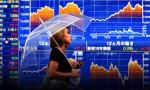 Asya borsalarında sert düşüş yaşandı