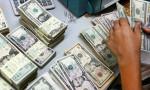 Arjantin MB, IMF ile anlaşmanın üzerinde dolar sattı