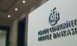 MB'nin brüt döviz rezervi 597 milyon dolar azaldı