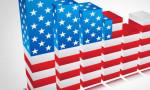 ABD 2. çeyrek büyümesi aşağı yönlü revize edildi