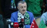 Kocaelispor'un 10 yıldır devam eden transfer yasağı kaldırıldı