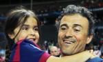 Luis Enrique'nin 9 yaşındaki kızı hayatını kaybetti