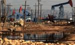 Brent düştü, ABD hafif petrolü yükseldi