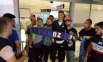 Trabzonspor, Alexander Sörloth'u KAP'a bildirdi