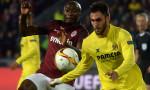 Beşiktaş'ın yeni stoperi Villarealli Victor Ruiz