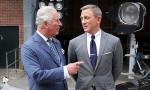 Prens Charles'a yeni James Bond filminde başrol teklifi