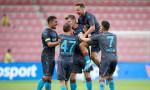 Trabzonspor Çekya'dan avantajla dönüyor