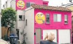 Komşulara tokat gibi emoji cevabı