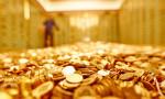 Bankalardaki altın hesapları 55 milyar lirayı aştı