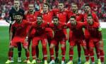 Euro 2020 yolunda rakip Moldova!