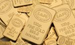Gram altın 278 lira seviyelerinde