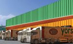Yörsan'ın 1 milyar liralık batık kredisi varlık şirketine satıldı