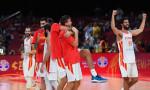 İlk finalist Avustralya'yı deviren İspanya oldu
