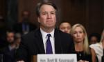 Yüksek Mahkeme Yargıcı Kavanaugh'a cinsel taciz suçlaması