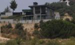 CHP'li Başkan Erdem'in villasına inceleme