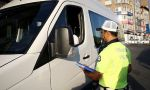 İstanbul'da servis araçlarına denetim