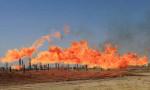 Brent petrol yüzde 10'a yakın arttı