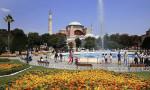 İstanbul'un 2023 turizm hedefi: 70 milyon turist, 70 milyar dolar gelir