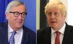 Johnson-Juncker görüşmesinden bir sonuç çıkmadı