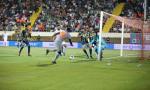 Fenerbahçe, Alanyaspor deplasmanından mağlup ayrıldı