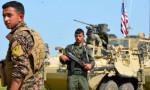 ABD'den skandal açıklama: YPG'ye destek sürüyor