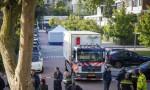 Hollanda'da mafya davasında itirafçı sanığın avukatı öldürüldü