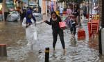 İstanbul Valiliği'nden yağış uyarısı